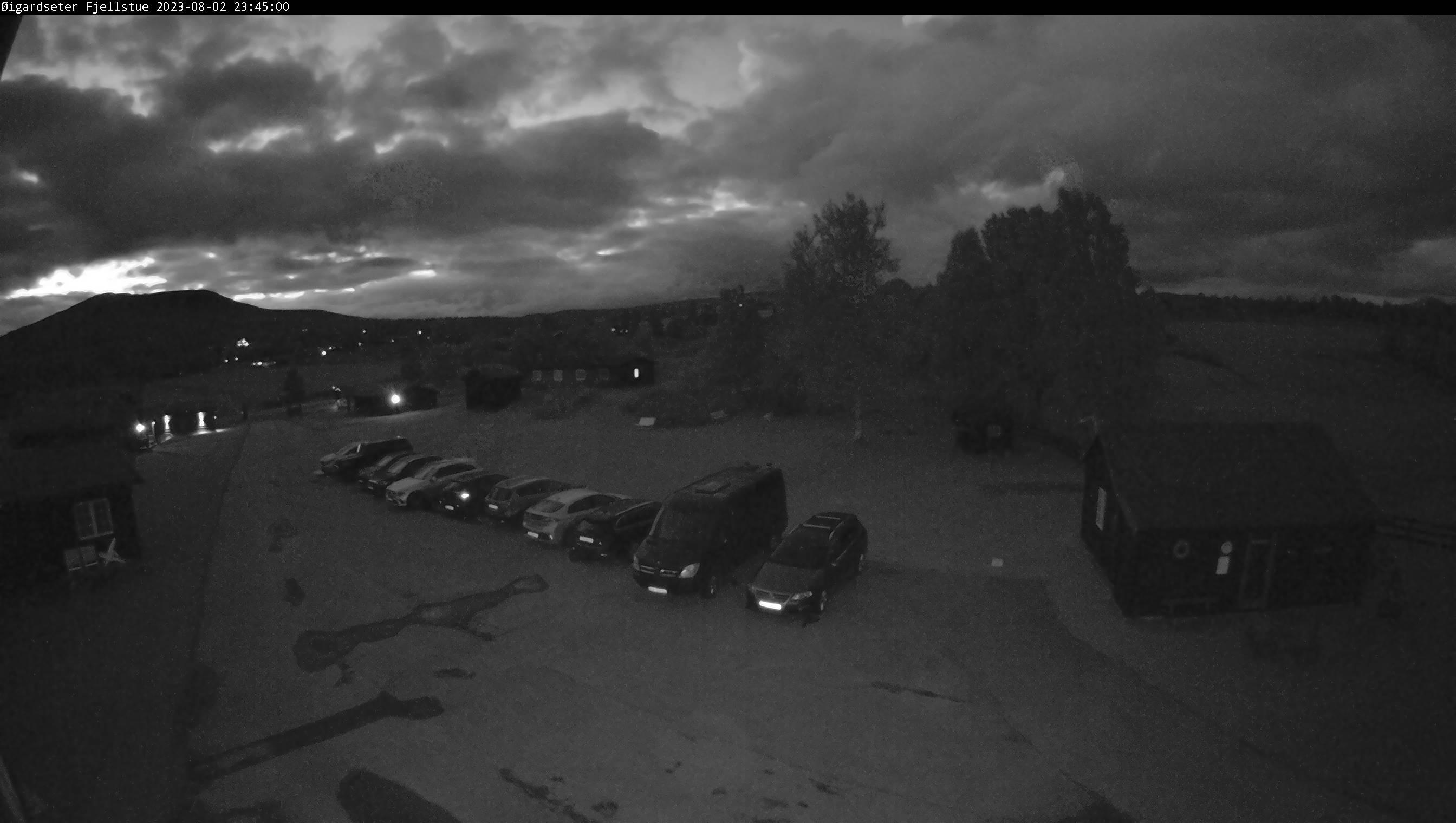 Webcam Høvringen, Sel, Oppland, Norwegen